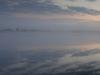 Rabajärv enne päikesetõusu