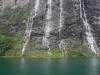 Kosed - Geiranger fjordid Norra