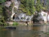 Sügisene Piusa jõgi