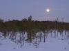 Rabamännid kuuvalguses