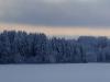 Talvine Vaskna järv