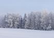 Talvine panoraam