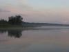 Suvehommik järvel