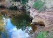 Vaidava jõe paljandid