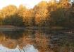 Sügisene järveke