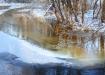 Külmuv jõgi