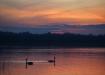 Õhtusel järvel